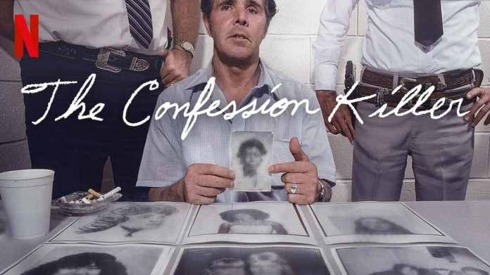 The Confession Killer – Review | Netflix Docu Series | Heaven of ...