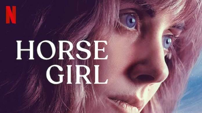 Horse Girl (2020) – Review   Dark Netflix Thriller   Heaven of Horror