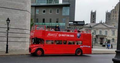 Our Hop-On-Hop-Off tour bus