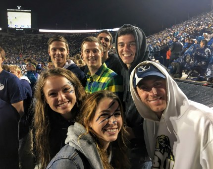 Temeculans in Provo