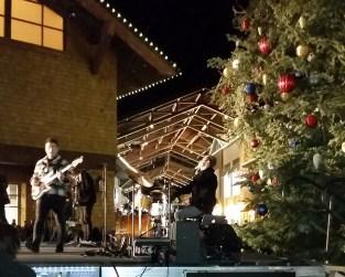 Matt on the drums!