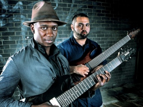 Animals as Leaders by Adam Gasson