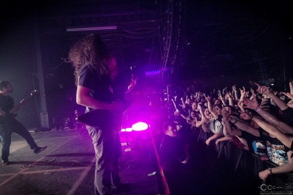 Coheed and Cambria_8532578352_d9b87b89c1_b