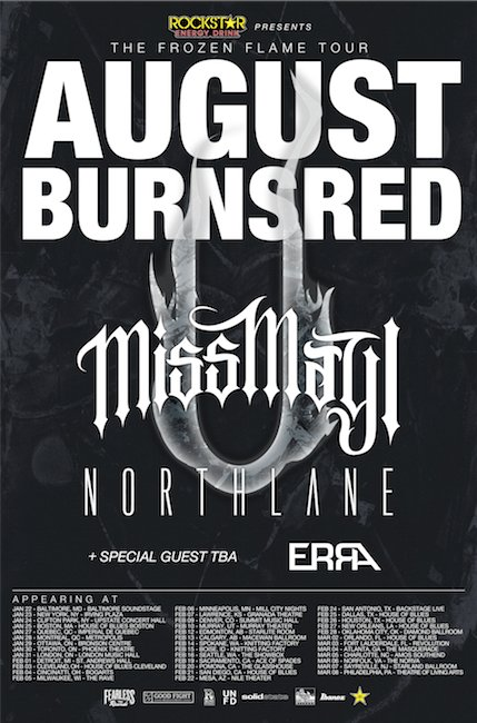 August_Burns_Record_-_Winter_Tour_2015