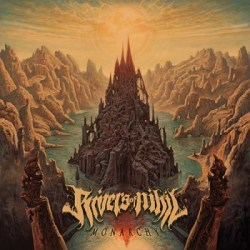11 Rivers of Nihil Monarchy