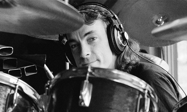 Love Letter to Neil Peart and Rush - Heavy Blog Is Heavy