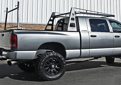 the atlas heavy duty truck rack
