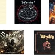 August 2016 Best Albums