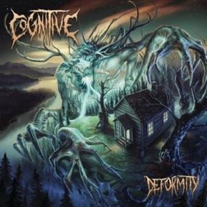 Cognitive – Deformity