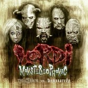 Lordi - Monstereophonic (Theaterror vs. Demonarchy)