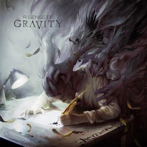 A Sense of Gravity – Atrament