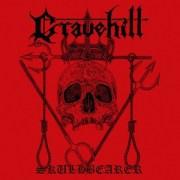 Gravehill/Mordbrand - Skullbearer/In Nighted Waters