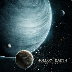 Hollow Earth - Dead Planet