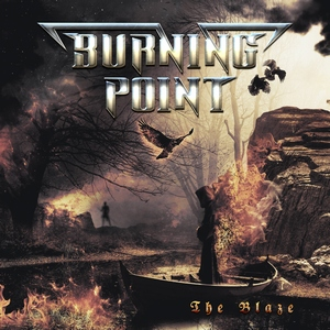 Burning Point - The Blaze