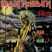 Iron Maiden - Killers