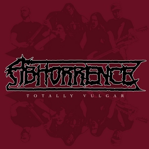 Abhorrence - Totally Vulgar: Live At Tuska Open Air 2013