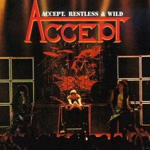 Accept - Restless & Wild