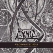 Cynic - Uroboric Forms: The Complete Demo Recordings