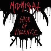 Midnight - Shox Of Violence