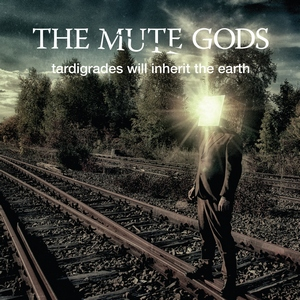The Mute Gods – Tardigrades Will Inherit the Earth