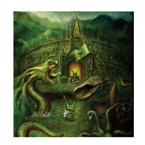 Slugdge – The Cosmic Cornucopia