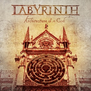 Labyrinth – Architecture of a God