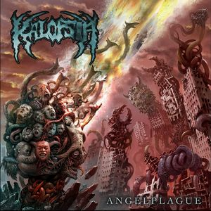 Kalopsia - Angelplague