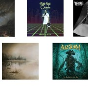 May 2017 Best Albums