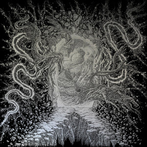 Tyrannosorceress - Shattering Light's Creation