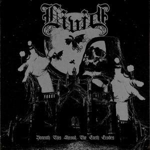 Livid - Beneath This Shroud, The Earth Erodes