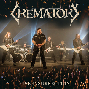 Crematory - Live Insurrection