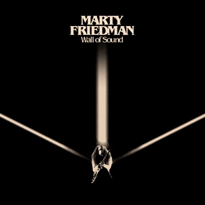 Marty Friedman - Wall of Sound