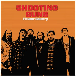 Shooting Guns – Flavour Country