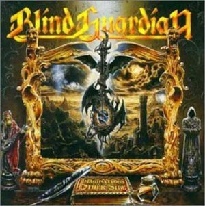 Blind Guardian – Imaginations From the Other Side
