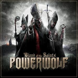 Powerwolf – Blood of the Saints