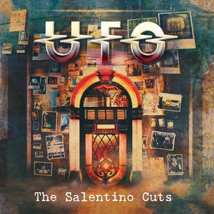 UFO – The Salentino Cuts