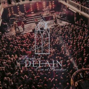 Delain - A Decade Of Delain: Live At Paradiso