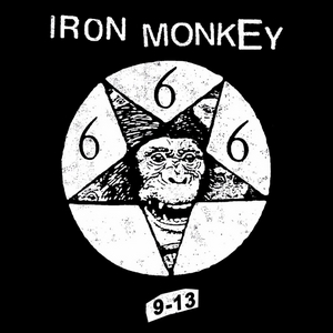 Iron Monkey – 9-13