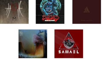 May 2019 Best Heavy Metal Albums - Heavy Music Headquarters