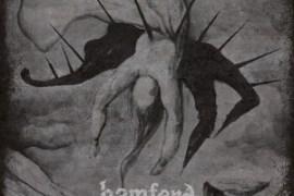 Hamferd - Támsins likam