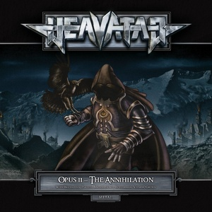 Heavatar - Opus II: The Annihilation