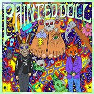 Painted Doll – Painted Doll