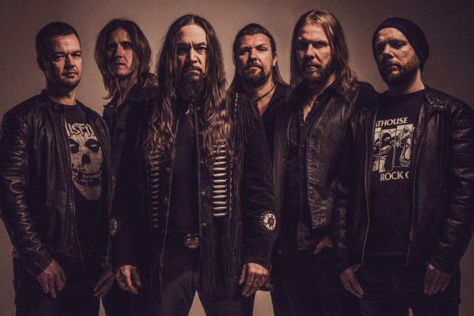 Image result for amorphis