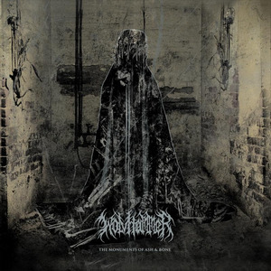 Wolvhammer – The Monuments of Ash & Bone