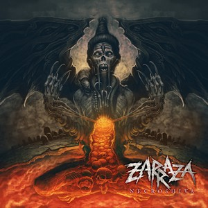 Zarraza - Necroshiva