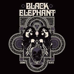 Black Elephant – Cosmic Blues