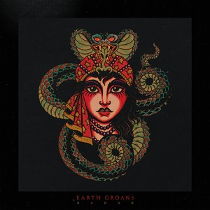 Earth Groans - Rahab