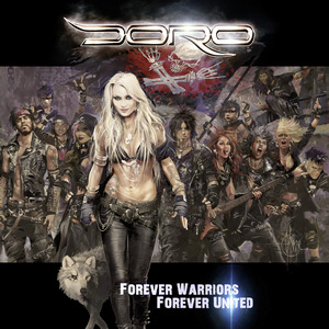 Doro - Forever Warriors, Forever United