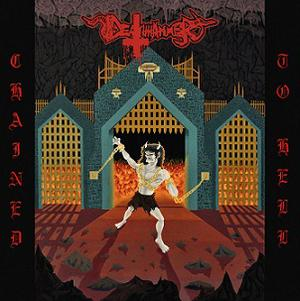 Deathhammer – Chained to Hell