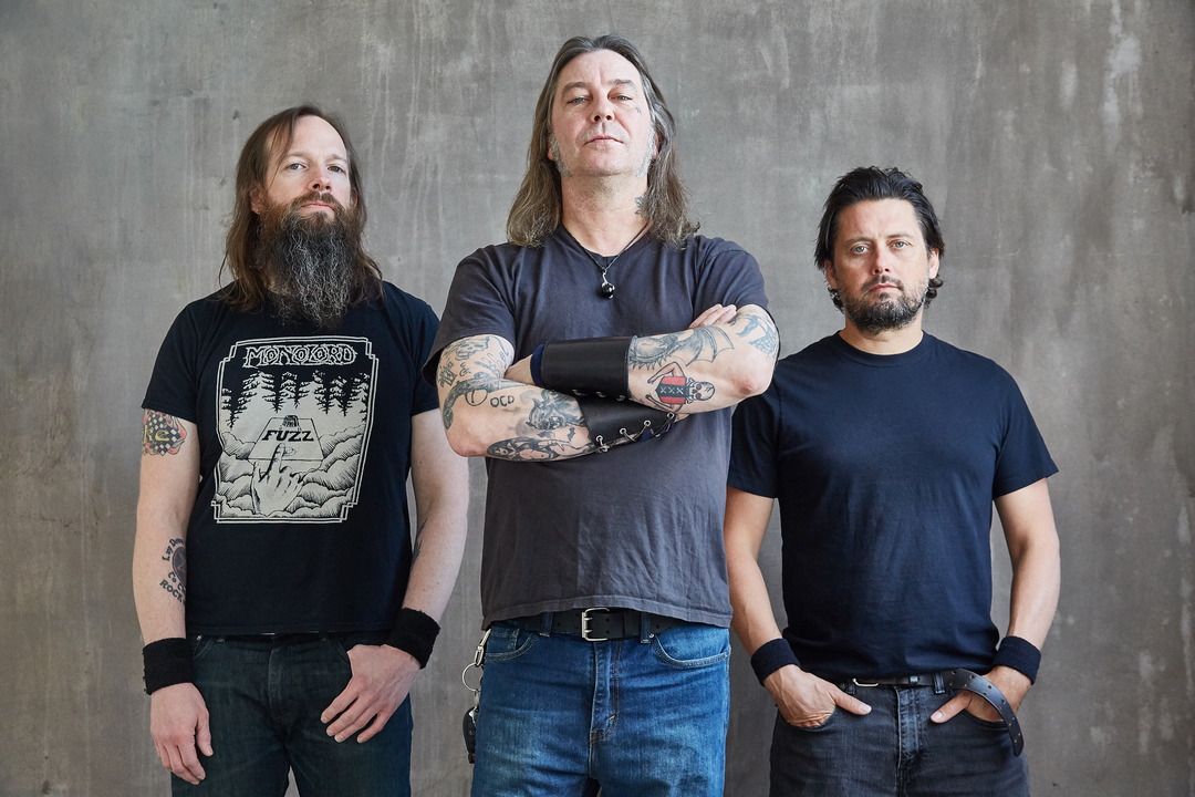 High On Fire Albums Ranked - Heavy Music Headquarters